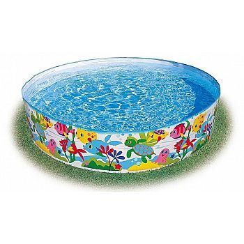 Бассейны и водные игрушки