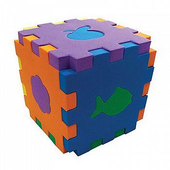 Сортер. Кубик