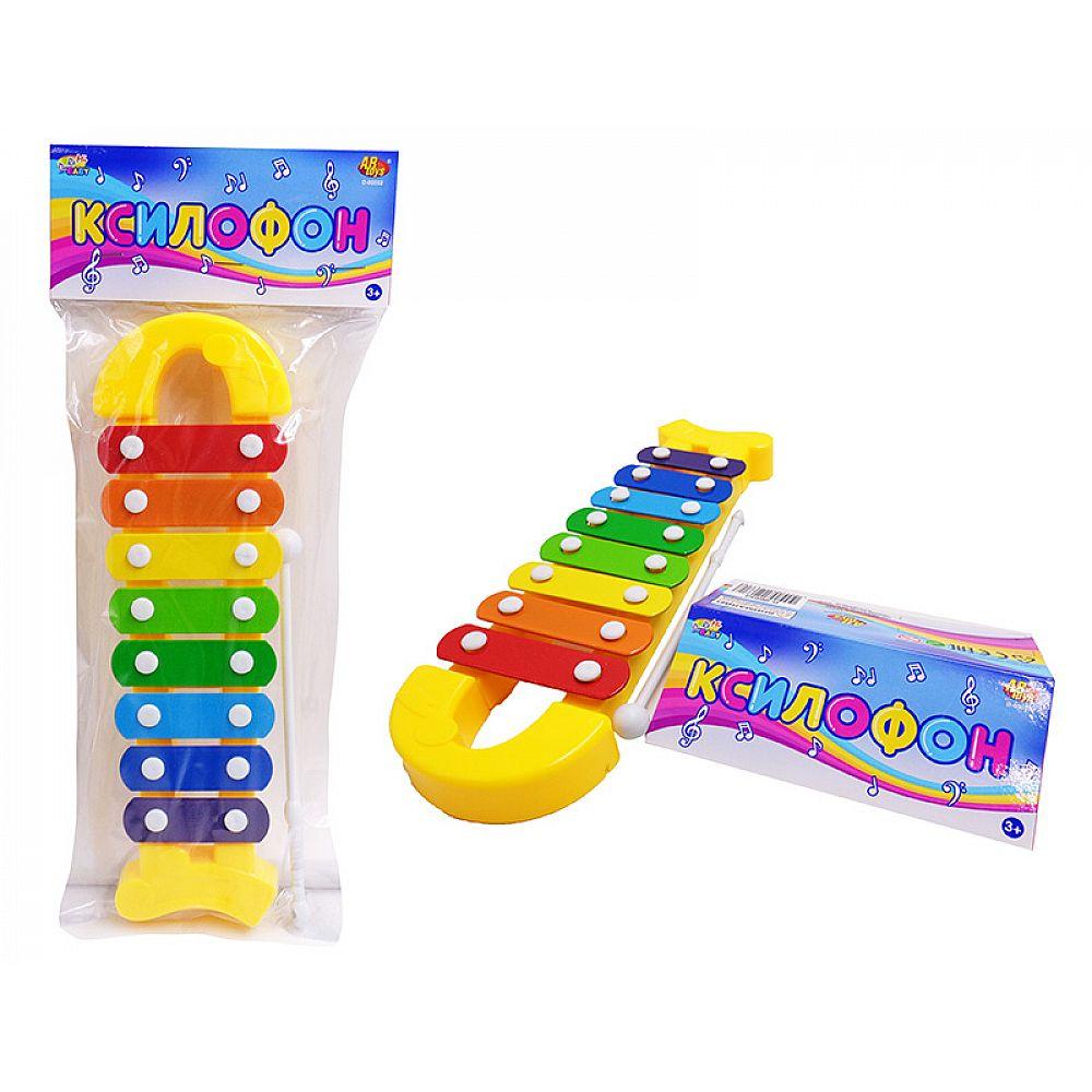 Детский ксилофон, 42см