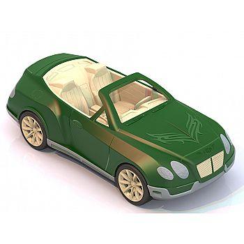Машина Кабриолет Шейх 44х15х19 см.