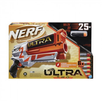 Игровой набор Hasbro NERF ULTRA Two