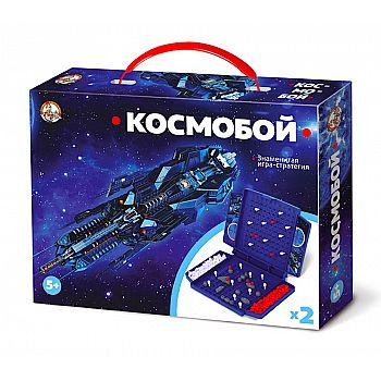 Настольная игра Десятое королевство Космобой (мини)