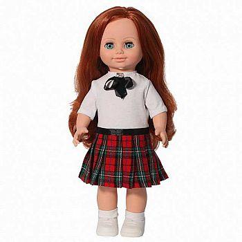 Кукла Анна кэжуал 3 , озвученная