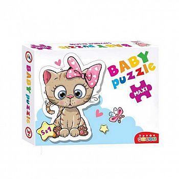 Пазл Baby Puzzle. Котята