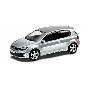 """Машинка металлическая Uni-Fortune RMZ City 1:43 4"""" VW Golf GTI"""