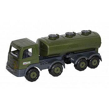 Автомобиль военный с полуприцепом-цистерной Престиж