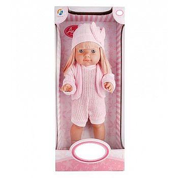 Кукла в коробке 20*12.5*42.5 см