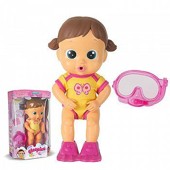 Кукла IMC Toys Bloopies для купания Lovely, 24 см