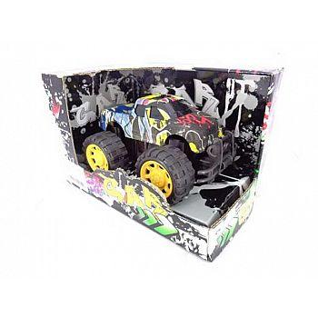 "Машинка ""Джип"", пластмассовая, 23,5х15,5х15 см"
