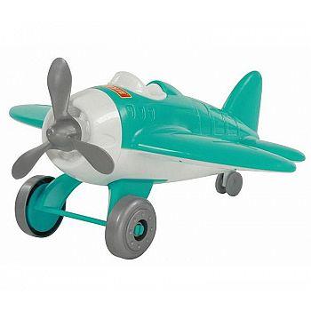 Самолёт Омега (в сеточке)