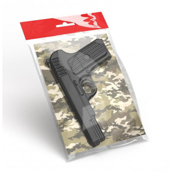 Оружие пластиковое Десятое королевство Пистолет