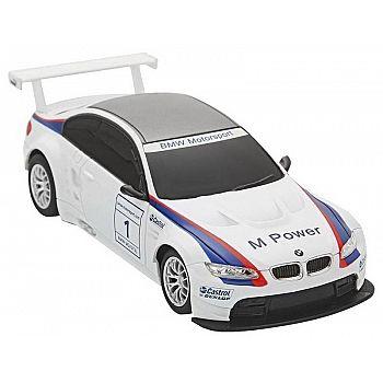 Машина р/у 1:24 BMW M3
