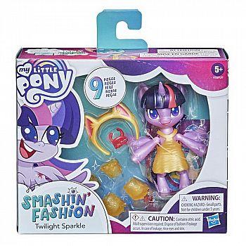 Игровой набор Hasbro My Little Pony Пони взрывная модница
