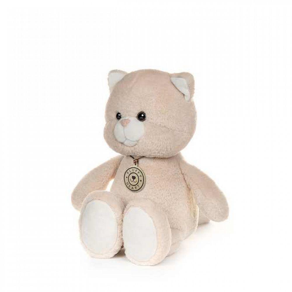 Котенок Fluffy Heart, 25 см