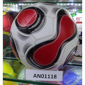 Мяч футбольный классический вид № 3 размер 5