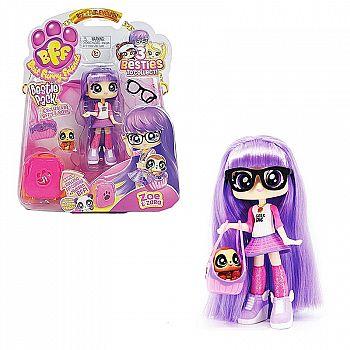 Кукла, Best Furry Friends с питомцем Zoe & Zara, с аксессуарами, на блистере
