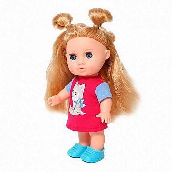 Кукла Малышка Соня Котенок