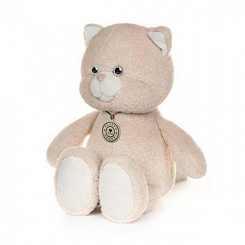 Котенок Fluffy Heart, 35 см