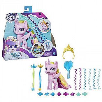 Игровой набор Hasbro My Little Pony Укладки Принцесса Каденс