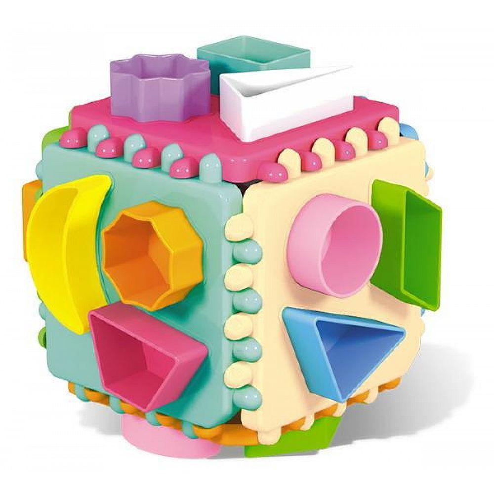Сортер Куб Логический