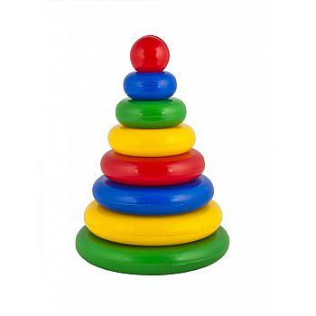 Выдувка. Пирамидка Малышок-7Ш