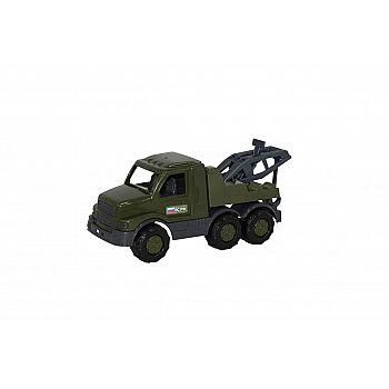 Автомобиль военный эвакуатор Гоша