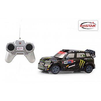 Машина р/у 1:24 Mini Countryman JCW RX