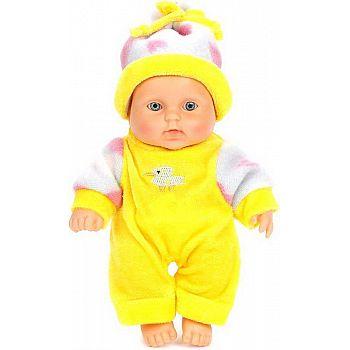 Кукла Карапуз 10, 20 см