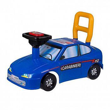 """Каталка Авто """"Carabinieri"""" 57х28,5х40 см"""