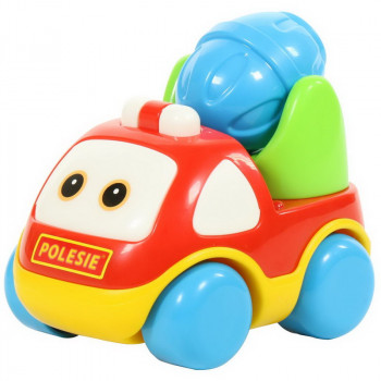 Автомобиль Би-Би-Знайка Сева (в пакете)