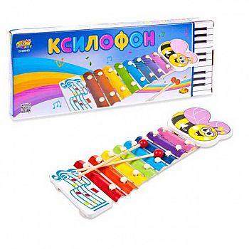 Детский ксилофон, 36см