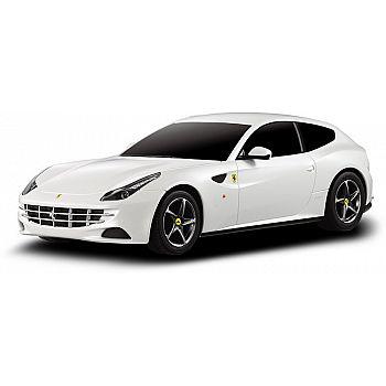 Машина р/у 1:24 Ferrari FF, цвет белый 40MHZ