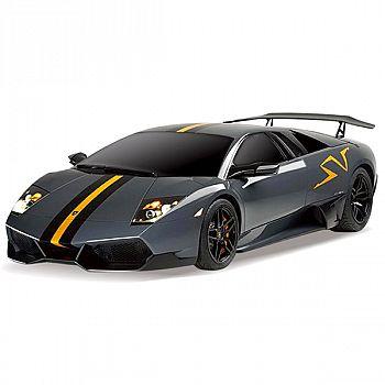 Машина р/у 1:24 Lamboighini Superveloce LP670-4
