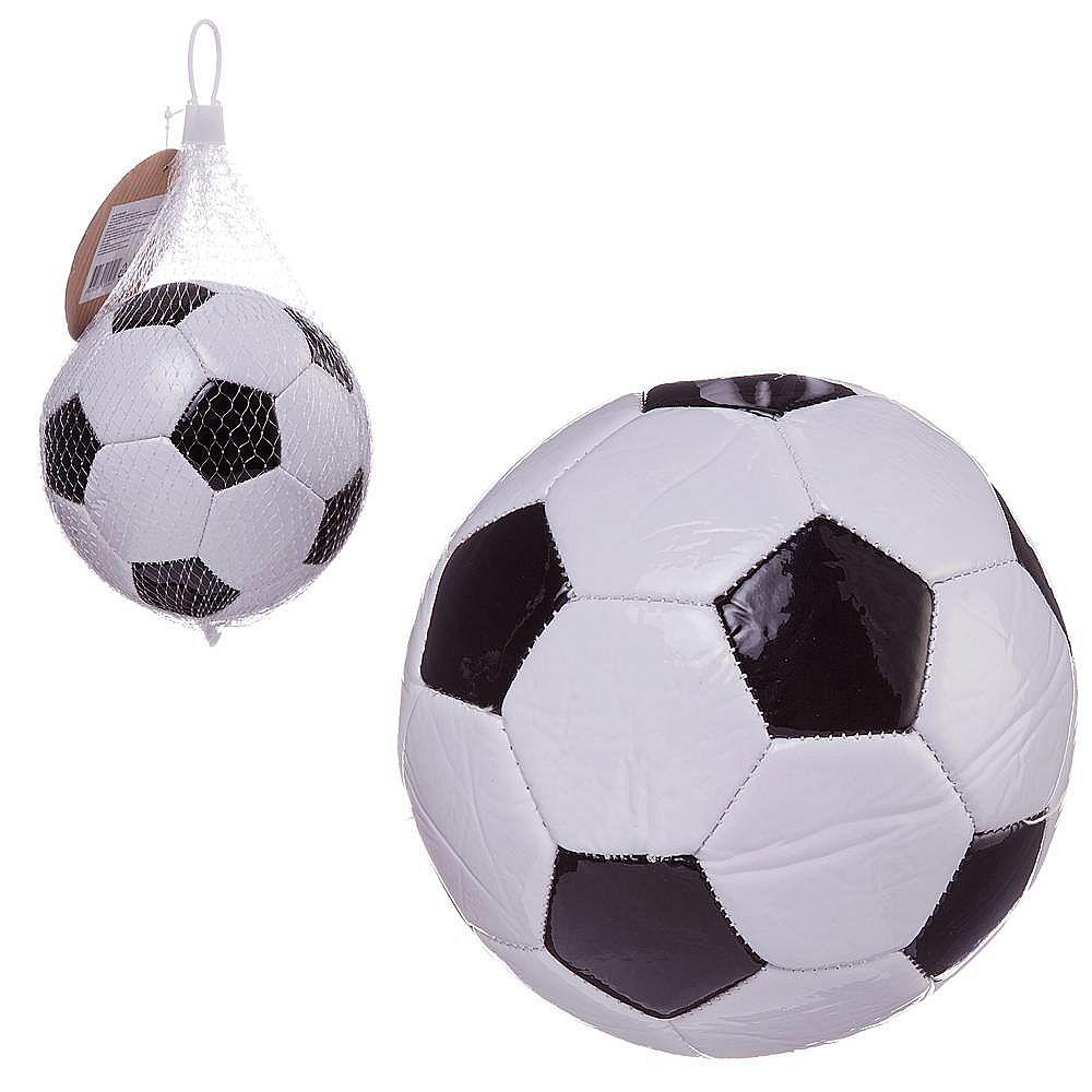 Футбольный мяч Junfa 13 см