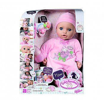 Кукла Baby Annabell, 46 см