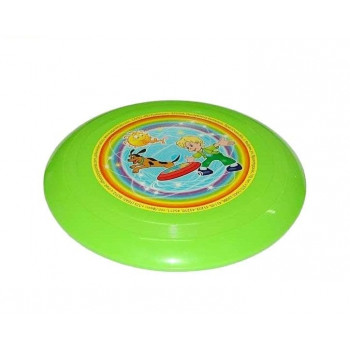 Летающая тарелка ПОЛЕСЬЕ диаметр 27 см