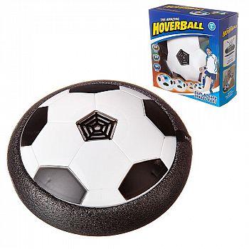 Напольная игра Junfa Диск-мяч со световыми эффектами, 19см, в коробке