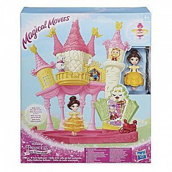 Игровой набор Hasbro Disney Princess Дворец Бэлль