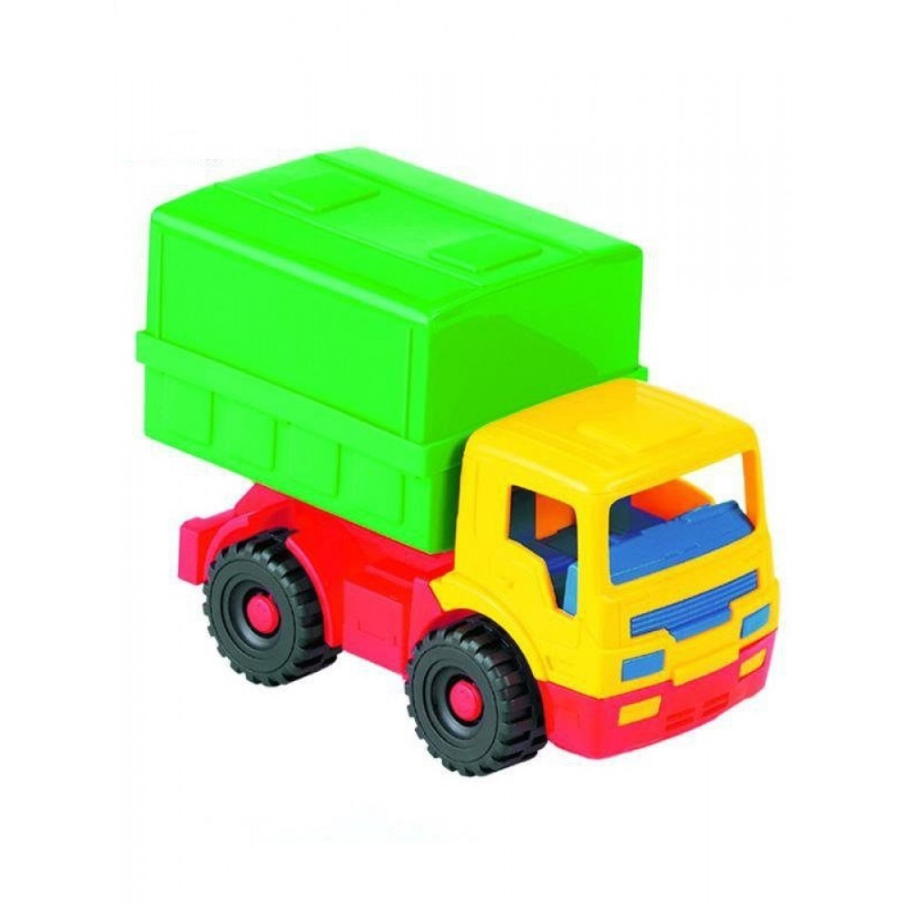 """Фургон """"Казачок"""" 15,5х11,5х22,5 см"""