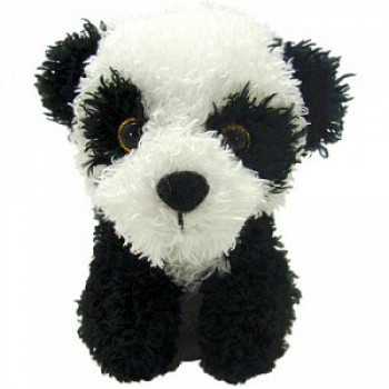 Панда, 12 см