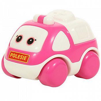 Автомобиль Би-Би-Знайка Софи (в пакете)