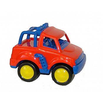Автомобиль Джип 26х19х19 см