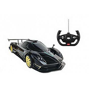 Машина р/у 1:14 Pagani Zonda R Цвет Черный 2.4G