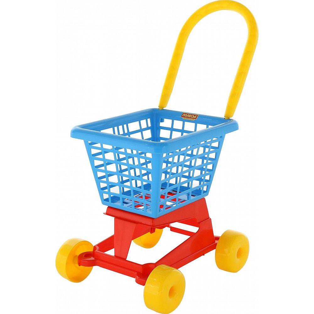 "Тележка ""Supermarket"" №1"