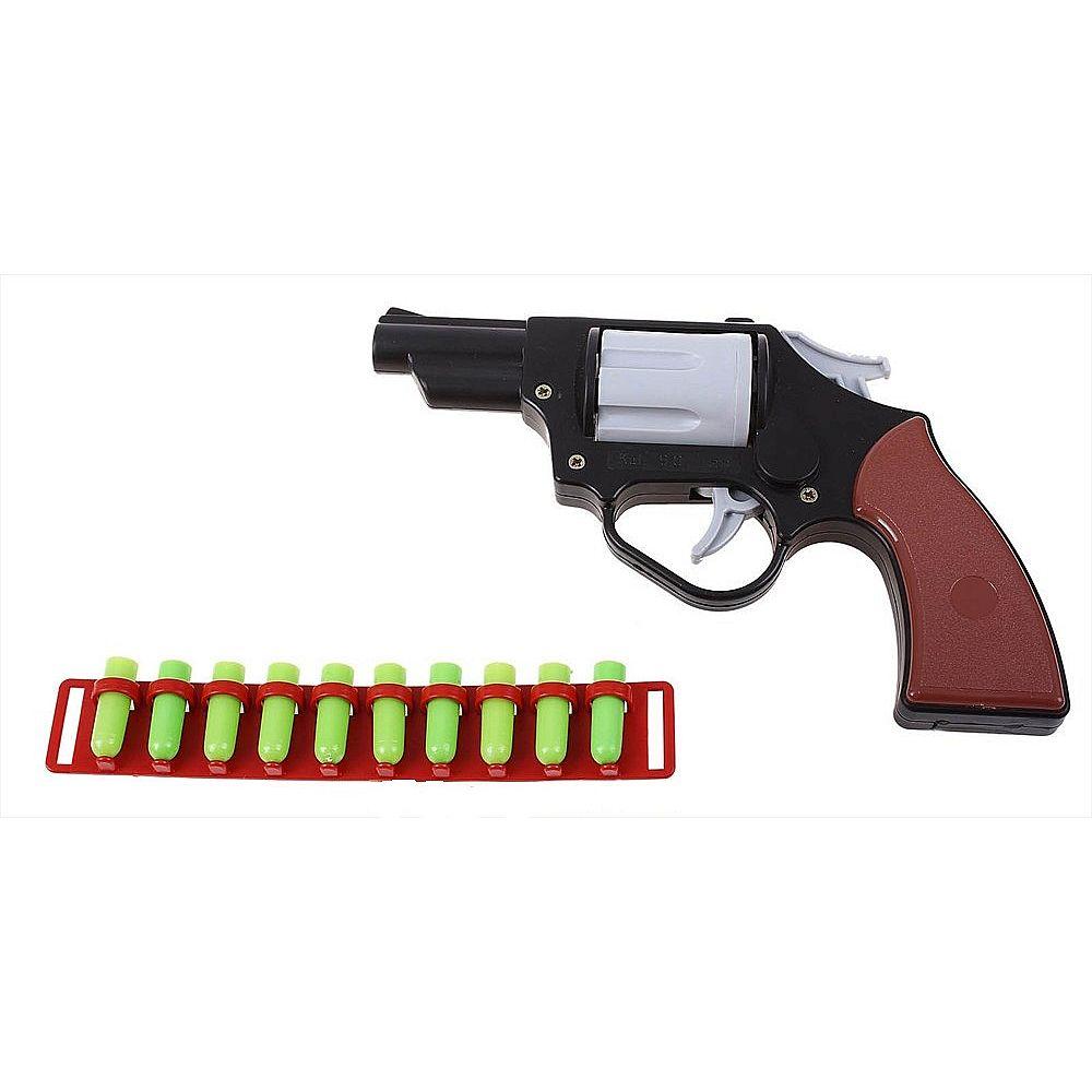 Револьвер 18,5х12х3,5 см.
