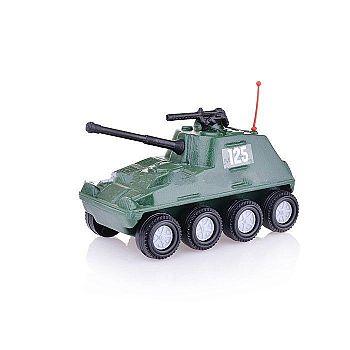 Машинка САУ - самоходная артиллерийская установка (Патриот) 11х7 см