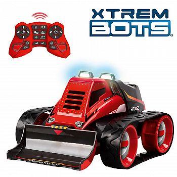 Робот-конструктор XTREM BOTS Robotruck