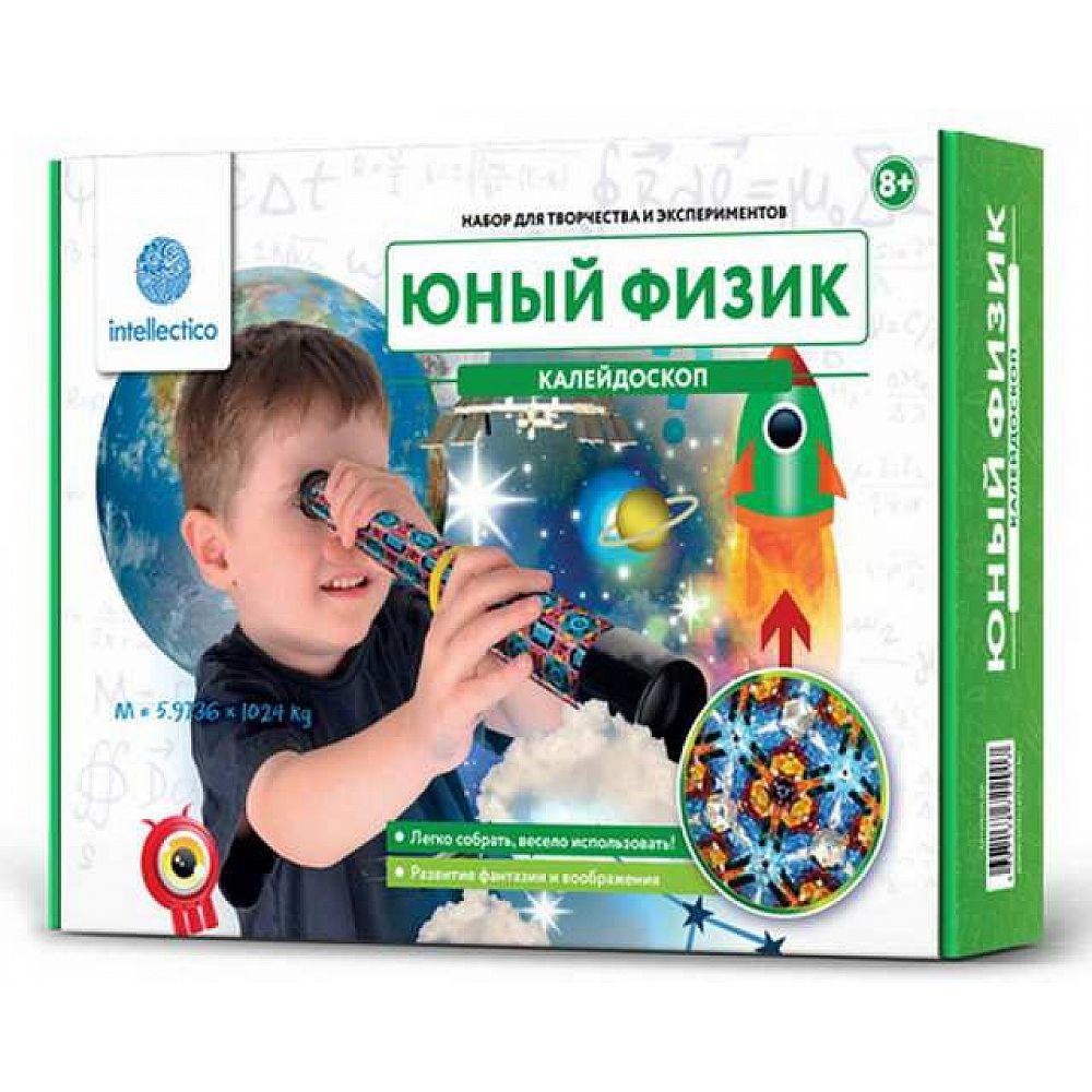 Набор Юный Физик. Калейдоскоп