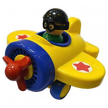 Самолетик (Детский сад) 13 см.