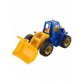 """Трактор """"Ангара"""" с грейдером 16х16х,35,5 см"""